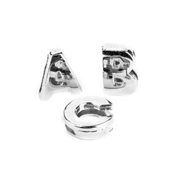 Metall Buchstaben